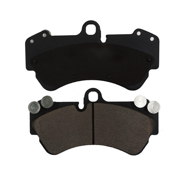 Durable Ceramic Rear Brake Pads Car Accessory OEM Standard Size 15240812