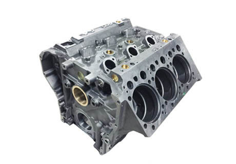 A5410102005 Auto Engine Block For Mercedes Benz Truck OEM No A5410102105 A5410102305