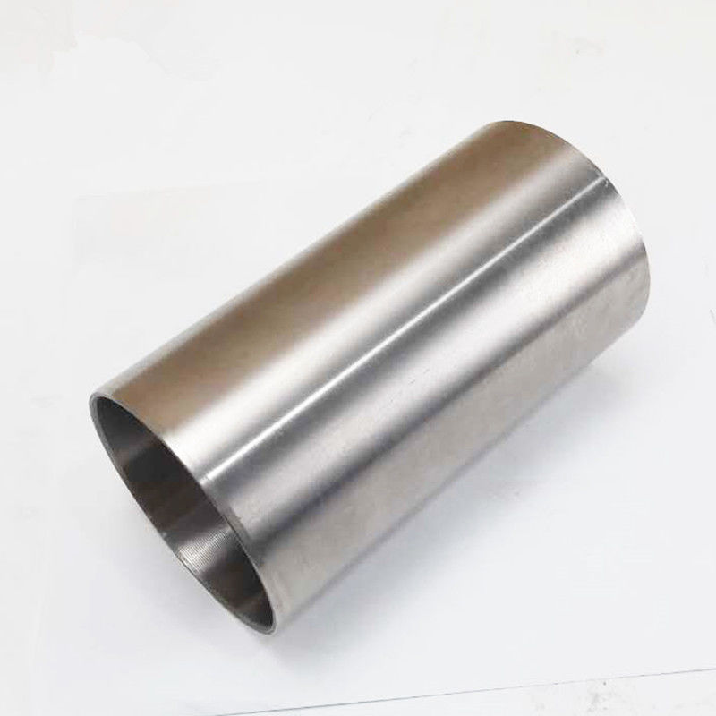 Diesel Engine Cylinder Sleeves Aluminium Iron Material Fit Kubota V1505