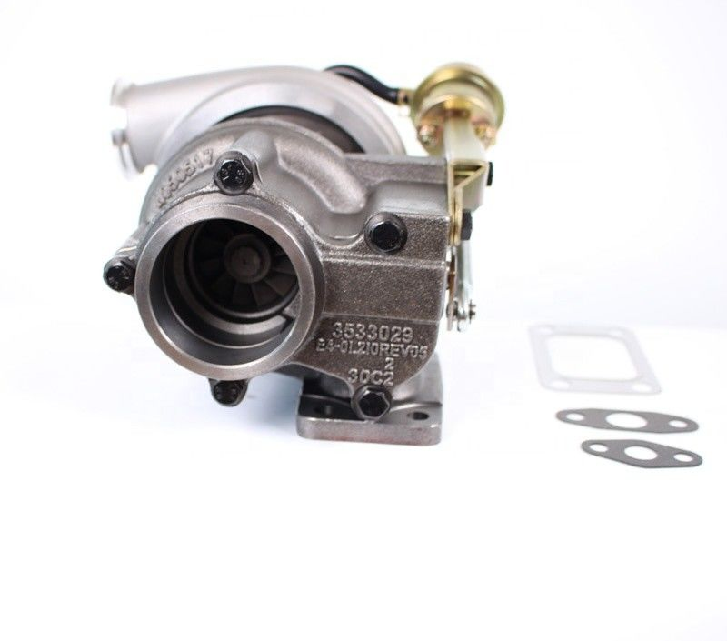 Oil Cooling Auto Turbo Charger With One Year Warranty HX30W 4027213