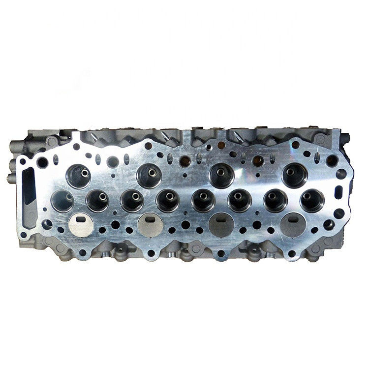908749 Engine Cylinder Head For Mazda Engine We Walt 2499cc 2.5TDI Capacity