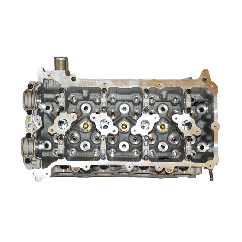 Toyota  2TR EGR diesel engine cylinder head cylinder head of engine OEM 11101 OC030 2.7L 16V year 2004 car cylinder head