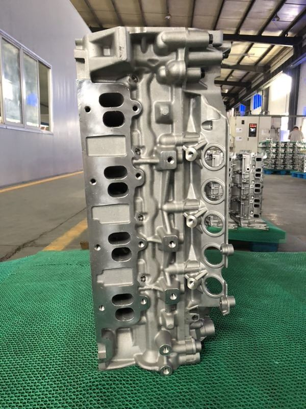 Car Engine Parts for RENAULT M9T 2.0DCI AMC 908526 Aluminum Cylinder Head engine parts cylinder head car cylinder head​